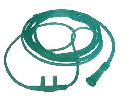 Cewnik do podawania tlenu przez nos 2m- wąsy Zarys CTND-200