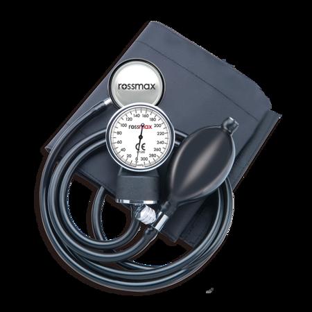 Ciśnieniomierz mechaniczny Rossmax AGC GB 102