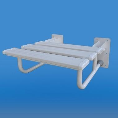 Krzesło prysznicowe uchylne KPU