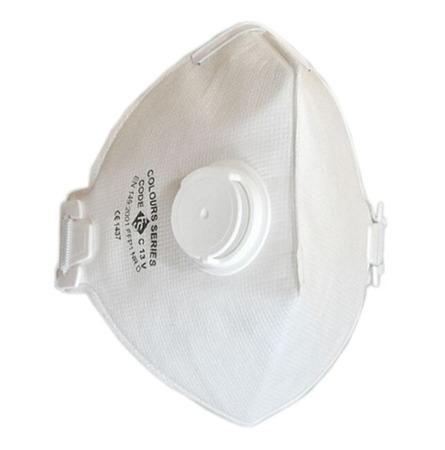 Maska przeciwsmogowa filtrująca C 13 V FFP1 NR D