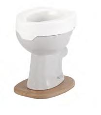 Nakładka toaletowa bez pokrywy - Molett