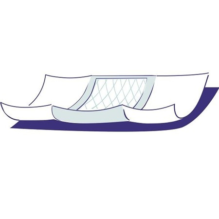 Podkłady higieniczne Seni Soft Super 90x170 A\'5