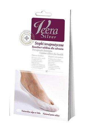 Stopka lecznicza Veera Silver