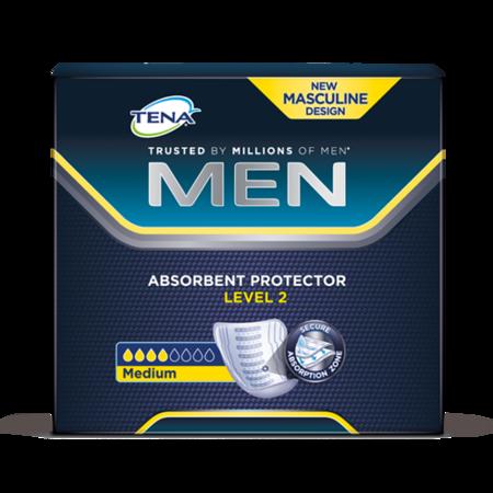 Tena for men level 2 A20