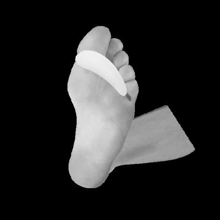 poduszka na palce młotkowate HAMMER GEL LUX