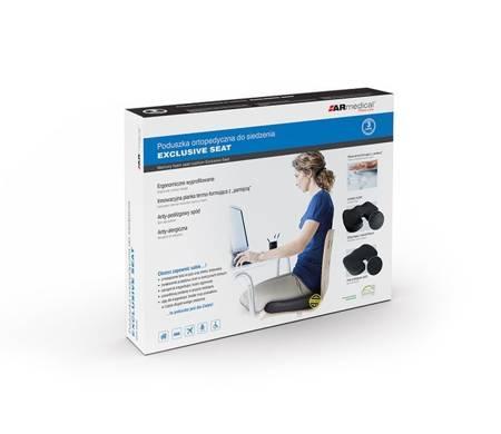 poduszka ortopedyczna Exclusive Seat