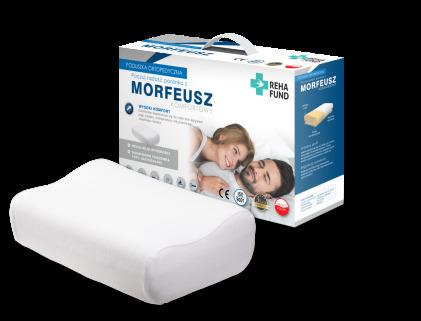poduszka ortopedyczna Morfeusz Komfortowy 661