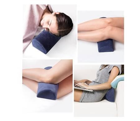 poduszka ortopedyczna półwałek EXCLUSIVE SUPPORT
